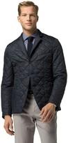 Tommy Hilfiger Quilted Blazer Jacket