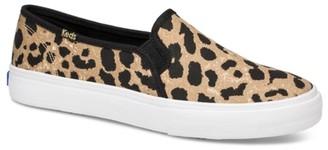 Keds Double Decker Slip-On Sneaker - Women's