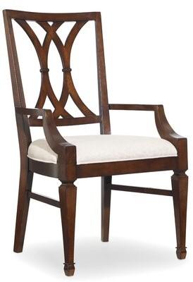 Hooker Furniture Palisade Dining Chair (Set of 2