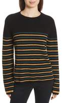 A.L.C. Meryl Stripe Sweater