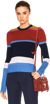 Derek Lam 10 Crosby Crewneck Sweater