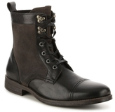 Aston Grey Barnes Cap Toe Boot