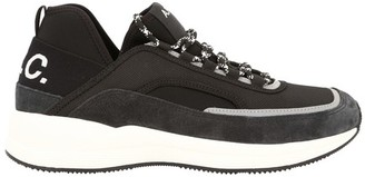 A.P.C. Run Around sneakers