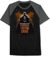 Dc Comics Batman Graphic-Print T-Shirt, Big Boys (8-20)