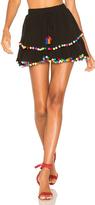 Majorelle Calypso Skirt
