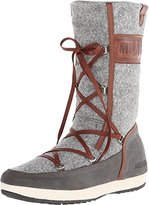 Tecnica Women's Avenue Felt Moon Winter Boot