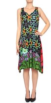 Desigual Women's Dress - coloured, L