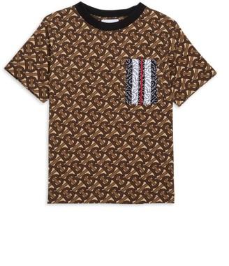 Burberry Little Boy's & Boy's KB5 Tally T-Shirt