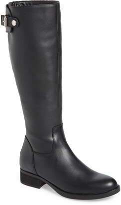 Steve Madden Edie Knee High Boot