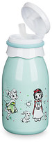 Disney Animators' Collection Stainless Steel Water Bottle with Straw - Small