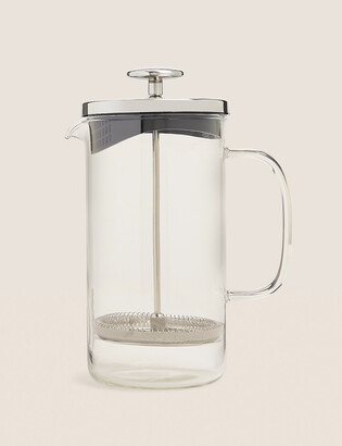 Marks and Spencer Portland 8 Cup Cafetiere