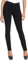 Style&Co. Style & Co. Petite Curvy-Fit Skinny Jeans, Only at Macy's