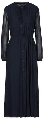 Only 3/4 length dress