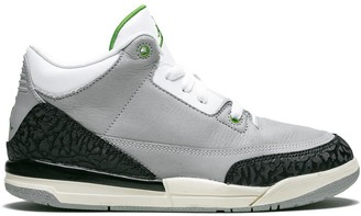 Nike Kids Jordan 3 Retro sneakers