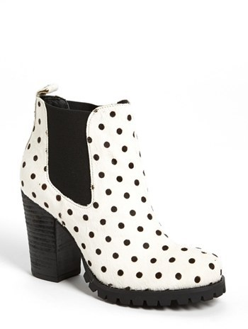 Chinese Laundry 'Brash' Boot (Limited Edition)