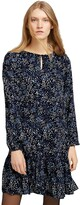 Thumbnail for your product : Tom Tailor Women's 1022145 Volant Dress