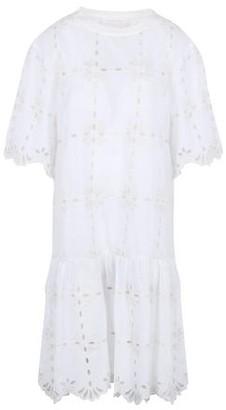 See by Chloe Knee-length dress