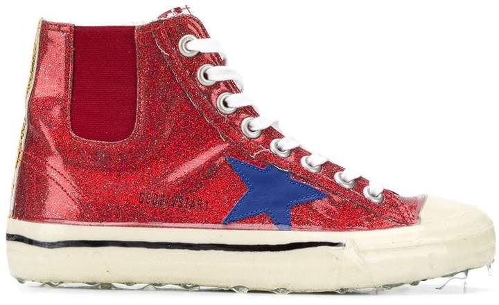Golden Goose V-STAR 1 sneakers