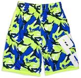 Puma Boys' Camo Print Shorts - Sizes 4-7