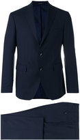 Tagliatore two-piece suit - men - Cupro/Virgin Wool - 48