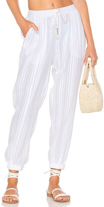 Seafolly Dobby Beach Pant