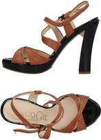 Paco Gil Sandals