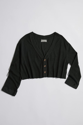 Urban Outfitters Ringo Brushed Cardigan