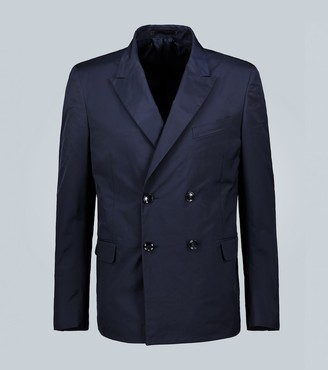 Valentino Exclusive to Mytheresa technical blazer