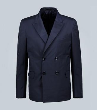 Valentino Exclusive to Mytheresa technical blazer