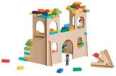 Brikkon Castle Cubes