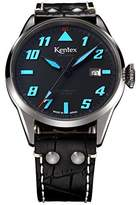 Kentex SKYMAN 6 Men's automatic pilot Watch S688X-10