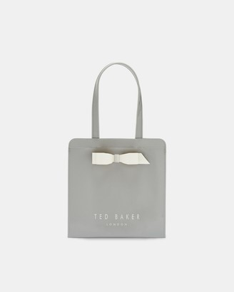 Ted Baker ARYCON Bow detail small icon bag
