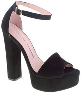 Chinese Laundry Women's Avenue Ankle Strap Platform Sandal