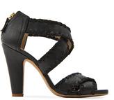 TOUCH - Criss-cross sandals
