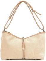 Corto Moltedo 'Olive' shoulder bag - women - Nappa Leather/Suede - One Size