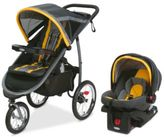 Graco Baby FastAction Fold Jogger Click Connect Travel System