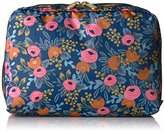 Le Sport Sac Women's x Rifle Paper Co. Extra Large Rectangular Cosmetic Case