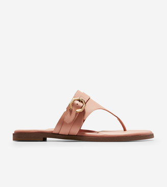 Cole Haan Felicity Grand Flat Sandal