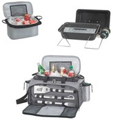 Picnic Time Vulcan - Propane Grill /Cooler/ 3 Pc Tools