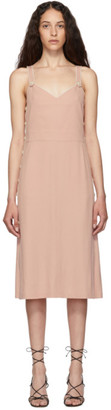 Rag & Bone Pink Tia Dress