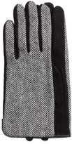 H&M Wool-blend Gloves - Gray melange - Ladies