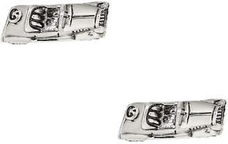 One Kings Lane Vintage Tiffany & Co. Rolls Royce Cuff Links - Raymond Lee Jewelers