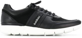 Baldinini panelled sneakers