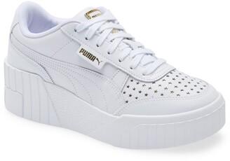 Puma x Charlotte Olympia Cali Wedge Sneaker
