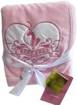 Baby Phat Plush Blanket