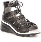 Jambu Milano Wedge Banded Shoes