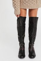 Carl Over-The-Knee Boots by A.S. 98 at Free People