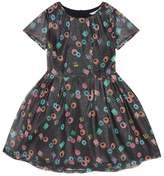 Marc Jacobs Liquorish Skirt Dress
