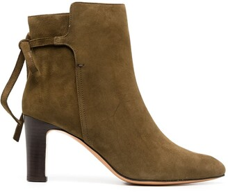 Tila March Bolton ankle boots
