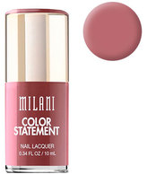 Milani Mauving Forward Nail Lacquer